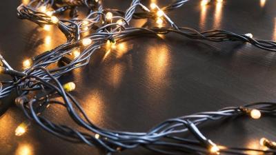 LED – Un concept adapté pour une lumière festive éclatante